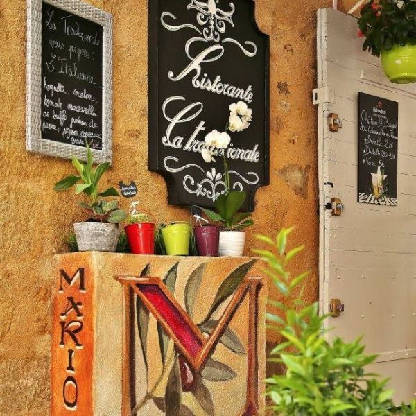 La Tradizionale - Restaurant Italien Aix-en-Provence