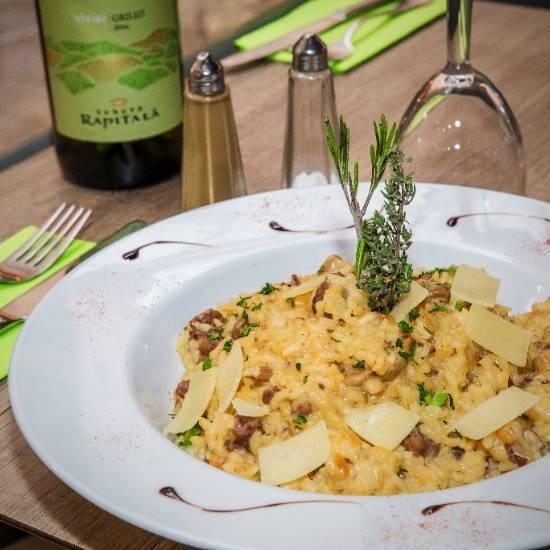 Le Restaurant - La Tradizionale - Restaurant Italien Aix-en-Provence